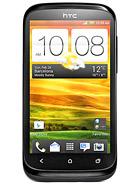 مشخصات گوشی HTC Desire X