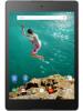 مشخصات تبلت HTC Nexus 9