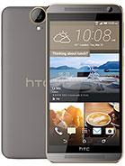 مشخصات گوشی HTC One E9 Plus