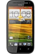 مشخصات گوشی HTC One SV