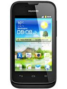 مشخصات گوشی Huawei Ascend Y210D