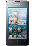 مشخصات گوشی Huawei Ascend Y300