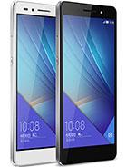 مشخصات گوشی Huawei Honor 7