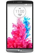 مشخصات گوشی LG G3 Screen