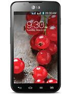 مشخصات گوشی LG Optimus L7 II Dual P715