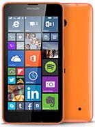 مشخصات گوشی Microsoft Lumia 640 LTE Dual SIM