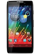 مشخصات گوشی Motorola RAZR HD