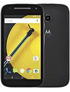 مشخصات گوشی Motorola Moto E 2015