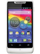 مشخصات گوشی Motorola RAZR D1