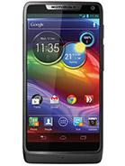 مشخصات گوشی Motorola RAZR M