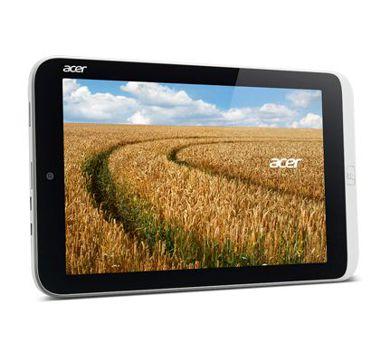معرفی تبلت Acer W3 با صفحه نمایش 8.1 و ویندوز 8