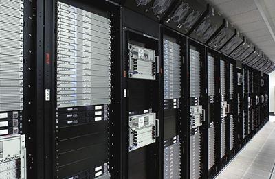 شرکت اپل در کشور های ایرلند و دانمارک مرکز داده راه اندازی می کند
