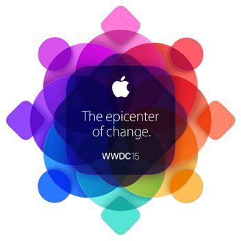 اپل رسما زمان مراسم WWDC 2015 را منتشر کرد