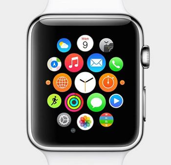 موجودی اپل واچ بعد از ۶ ساعت پیش فروش تمام شد