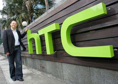 درآمد HTC در سه ماهه اول ۲۰۱۵ چقدر بوده است؟