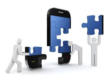 میزان واردات انواع گوشی های موبایل به کشور کاهش یافت