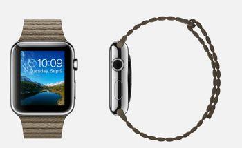 Apple Watch معرفی شد