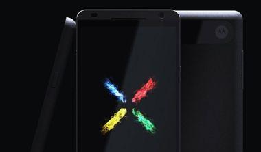 شایعات در مورد گوشی موتورولا و گوگل با نام Motorola X phone