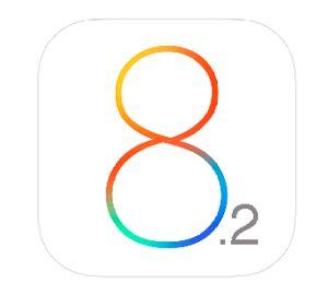 بروز رسانی iOS 8.2 در اختیار کاربران قرار گرفت
