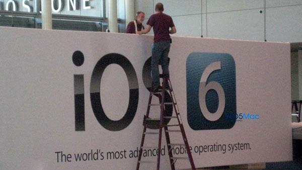 تصاویری که محصول اصلی اپل برای کنفرانس روز دوشنبه را لو دادند!