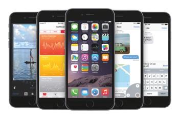 نسخه نهایی iOS 8.2 بعد از ماه مارس منتشر می شود