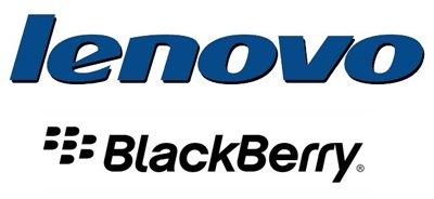 Lenovo شرکت بلک بری را می خرد