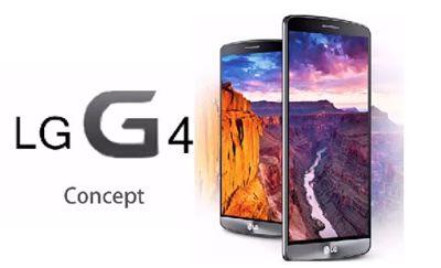 پرچمدار جدید LG با نام LG G4 رقیب اصلی Note 4 سامسونگ به بازار می آید!