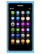 مشخصات Nokia N9