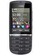 مشخصات گوشی Nokia Asha 300