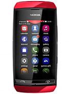 مشخصات گوشی Nokia Asha 306