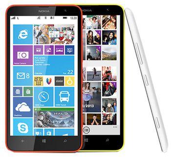 بررسی تخصصی Nokia Lumia 1320 -1
