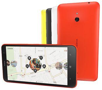 بررسی تخصصی Nokia Lumia 1320