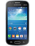 مشخصات Samsung Galaxy S Duos 2 S7582