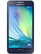 مشخصات گوشی Samsung Galaxy A3 Duos