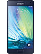 مشخصات گوشی Samsung Galaxy A5