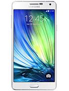 مشخصات گوشی Samsung Galaxy A7 Duos