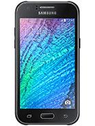 مشخصات گوشی Samsung Galaxy J1 4G
