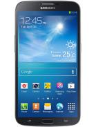 مشخصات گوشی Samsung Galaxy Mega 6.3 I9200