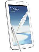 مشخصات تبلت Samsung Galaxy Note 8.0 N5110
