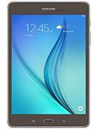 مشخصات تبلت Samsung Galaxy Tab A 8.0