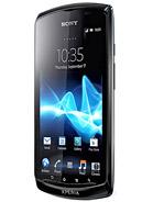 مشخصات Sony Xperia neo L