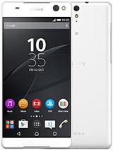 مشخصات گوشی Sony Xperia C5 Ultra