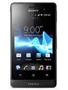 مشخصات Sony Xperia go