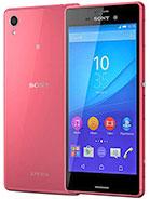 مشخصات گوشی Sony Xperia M4 Aqua Dual