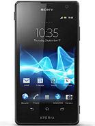 مشخصات گوشی Sony Xperia TX