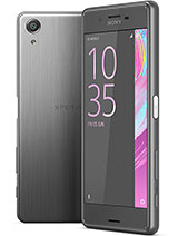 مشخصات گوشی Sony Xperia X Performance