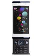 مشخصات Sony Ericsson Aino