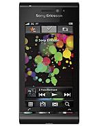 مشخصات Sony Ericsson Satio
